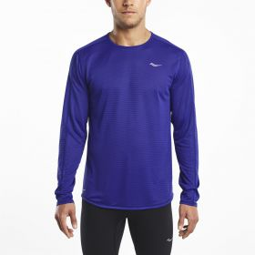 HYDRALITE LONG SLEEVE