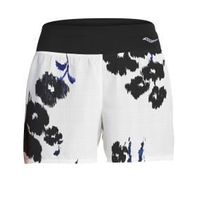 CITYSIDE SHORT WHITE