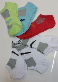 WOMEN'S SUPERLITE NONCUSHION 6 זוגות גרביים | נשים
