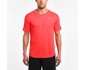 HYDRALITE חולצת ריצה מנדפת שרוול קצר