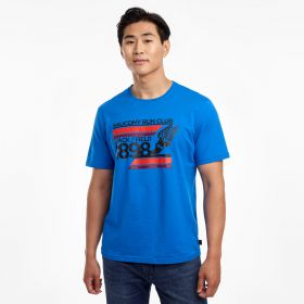 RESTED SHORT SLEEVE